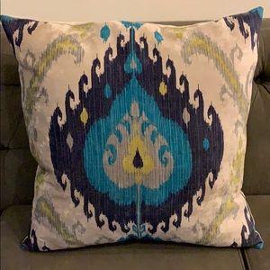 D.V. KAP Home Accent Pillow